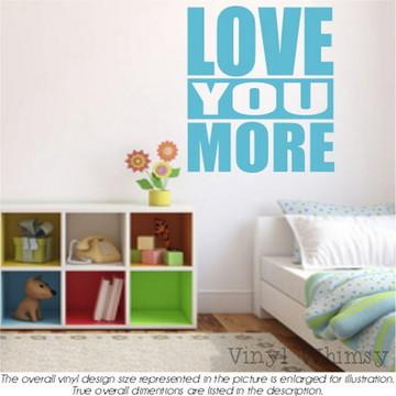 Adesivo decorativo de parede - Frase