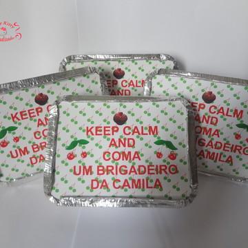 Marmitinha Cereja da Camila