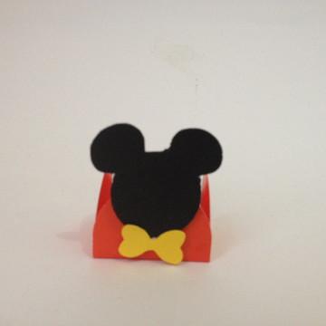 Forminha Mickey
