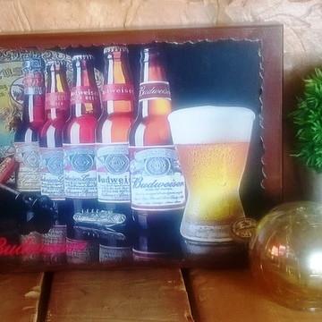 Quadro Vintage Cerveja B