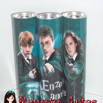 Pega varetas Harry Potter