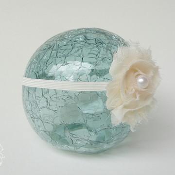 Headband Flor de Bebê 4