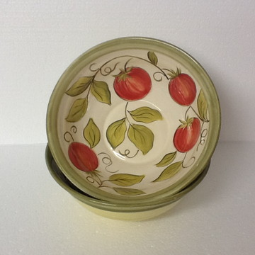 Saladeira Tomates