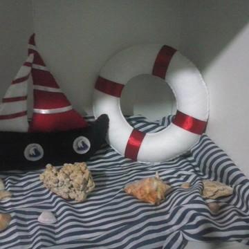 Enfeite para quarto menino marinheiro