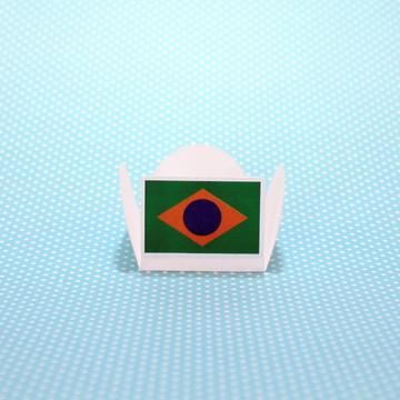 Forminha para doces - Brasil 2