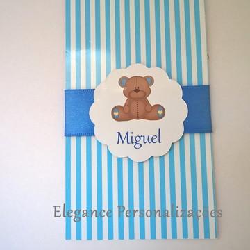 Convite Chá de Fraldas /Bebê