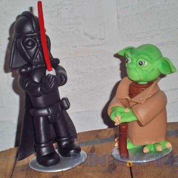Topo Personagem Star Wars