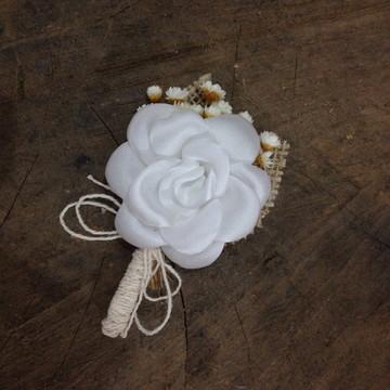 flor de lapela