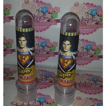 Tubete Superman