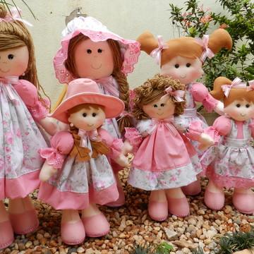 kit bonecas