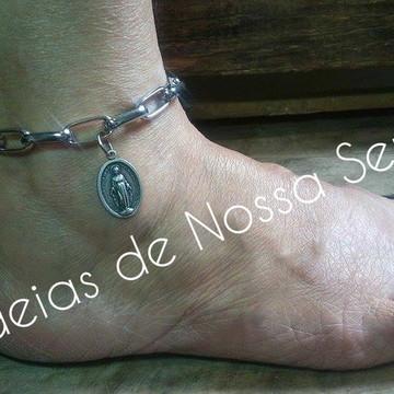 MODELO 12 - CADEIA DE NOSSA SENHORA