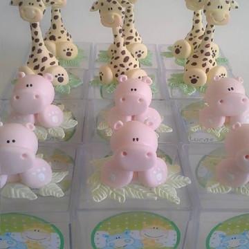 Festa safari 9 a 13 cm