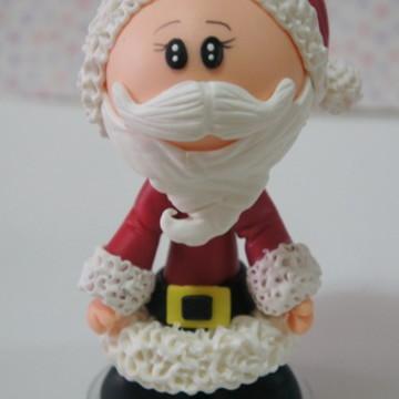 Fofurice Papai Noel