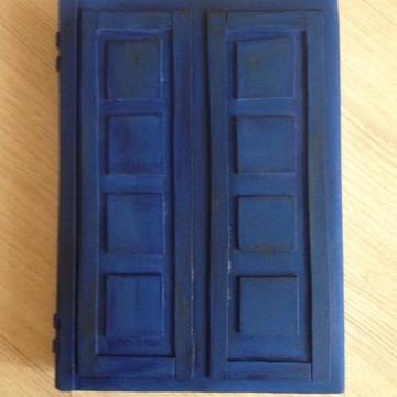 Diário de River Song - Doctor Who