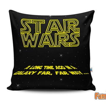 Almofada Star Wars - Galaxy 38x38cm