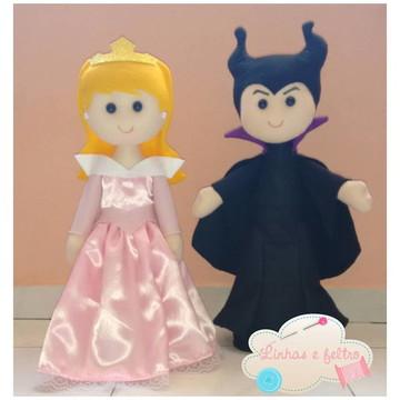 Malevola e Aurora