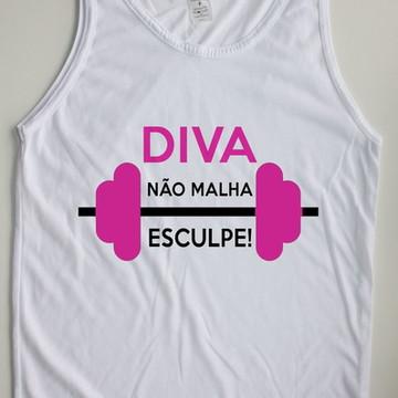 1ea5af3cd Kit 2 Regatas Femininas Mickey Modinha