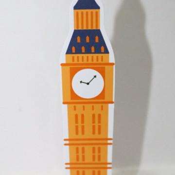 Caixa Big Ben