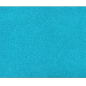 Feltro Azul Turquesa