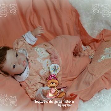 Bebê Ana Encomenda