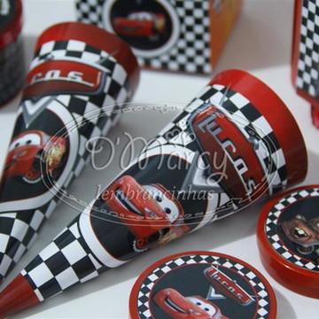 Cones Personalizados
