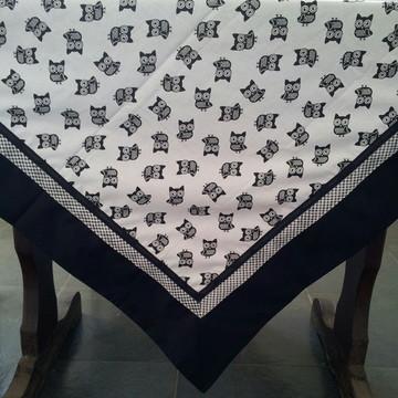 Toalhas de mesa quadrada