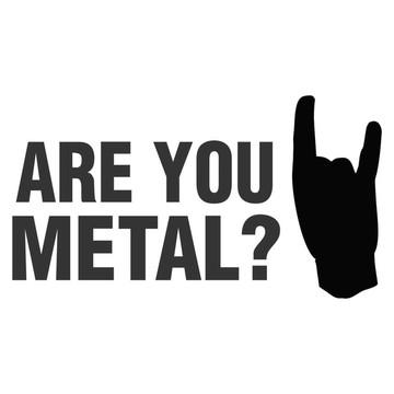 Adesivo Rock Heavy Metal Helloween