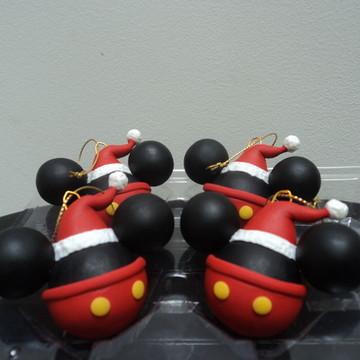Enfeite de natal Disney - Mickey
