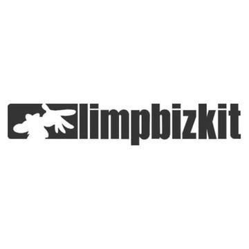 Adesivo rock heavy metal Limpbizkit