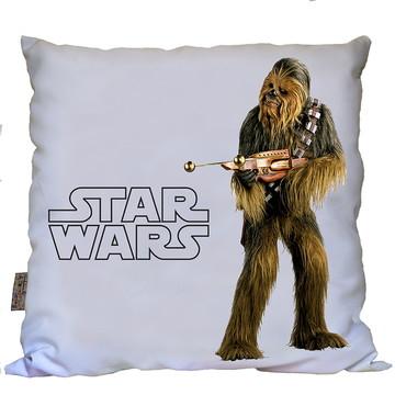 Almofada Star Wars 10 Chewbacca