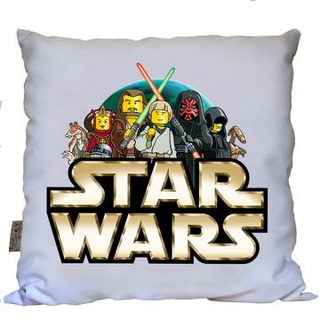 Almofada Star Wars 13 Lego