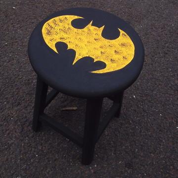 Banqueta Batman