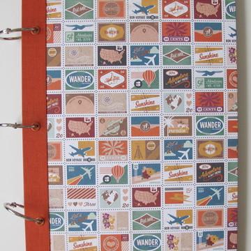 Álbum De Fotos - Envelopes Plásticos 40