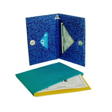 Porta Documento - Estampa a Escolher