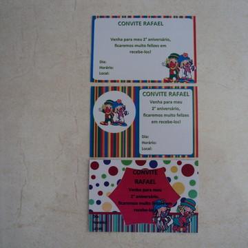 Convite Patati Patata 0320