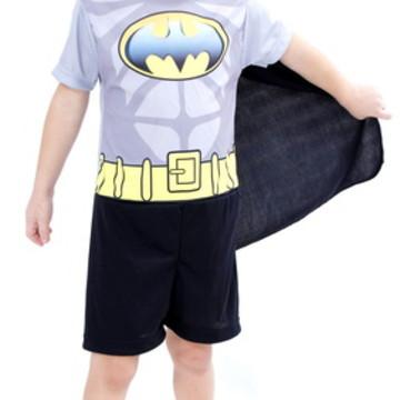Fantasia Infantil Batman