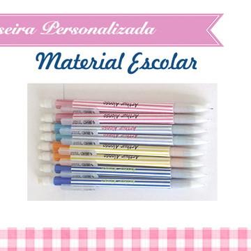 Lapiseira - Material Escolar