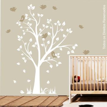 Adesivo Arvore Infantil mod.93
