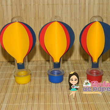 Tubete Balão II