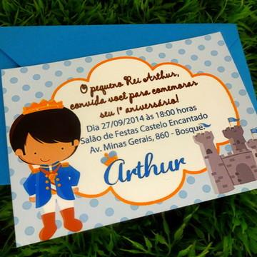 Convite Principe