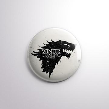 Game of Thrones - Casa Stark