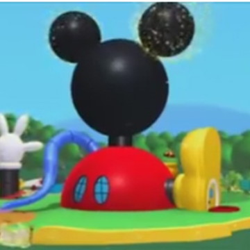Retrospectiva Animada Mickey Mouse