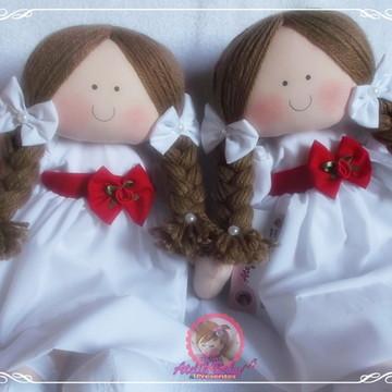 Boneca Dama de Honra