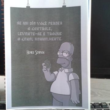 Poster Sem Moldura