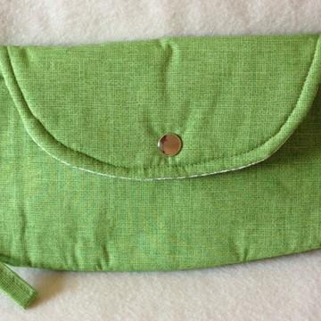 Mini Clutch Bella Verde