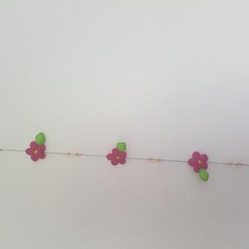 Móbile Flores