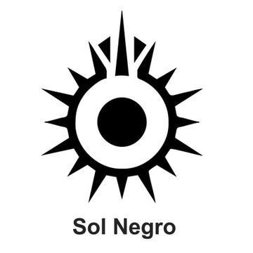 Adesivo Star Wars - Sol Negro