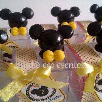 Caixinhas Mickey Mouse - Disney Festas