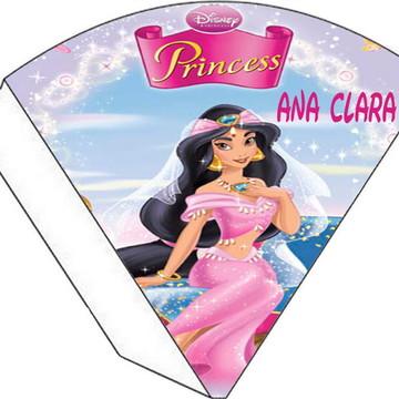 Cone Personalizado - Jasmine