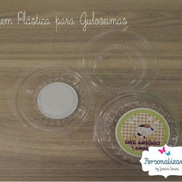 Embalagem Plástica Guloseimas FAZENDINHA